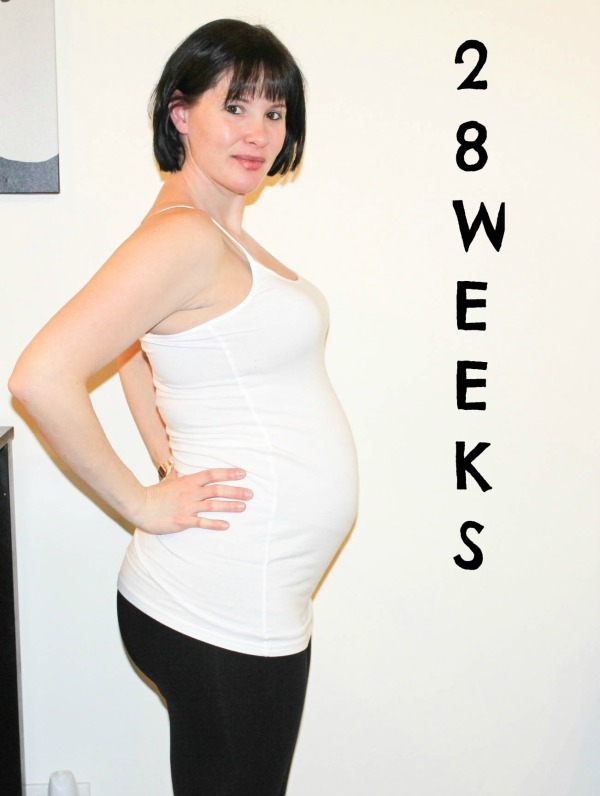 28 Weeks(1)